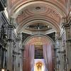 The Lavish Interior Of The Guadalupe Temple