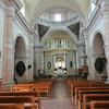 The Interior Of Santo Domingo