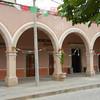 The Portals Of Sombrerete