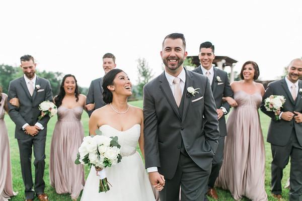 Zach & Anna | wedding