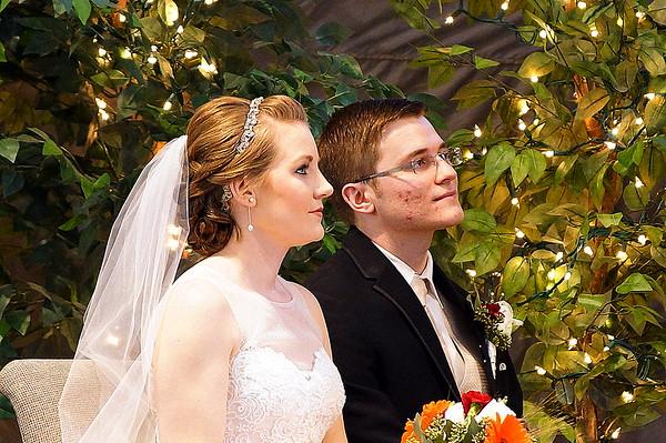Zach & Lanie's Wedding