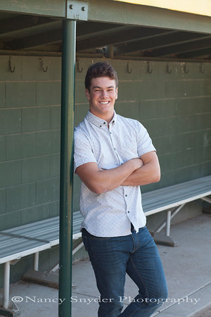 Zach Morris