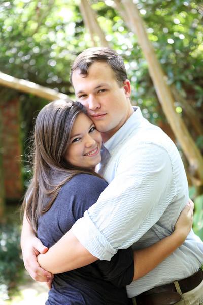 Zach + Nicole : The Engagement