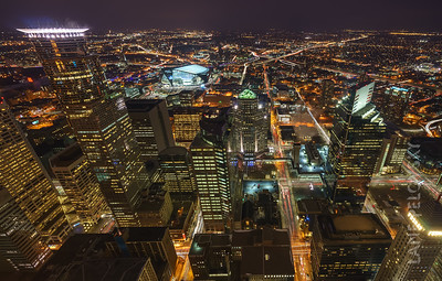 Minneapolis - Gotham City