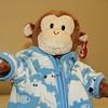 Monkey playing Zachary!