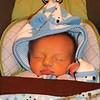 Zachary heading home