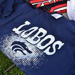 The new Lobos shirt