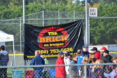 Thank you to our sponsor - The Brick on Trosper
