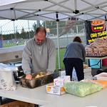 Hamburger sales provided by The Brick on Trosper