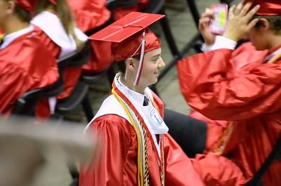 Zach's Graduation