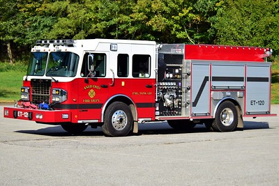 Apparatus Shoot - Ashford, CT - 9/30/18