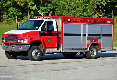 Ashford Rescue 120