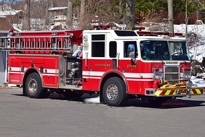 Cheshire Engine 1