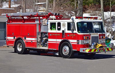 Cheshire Engine 3