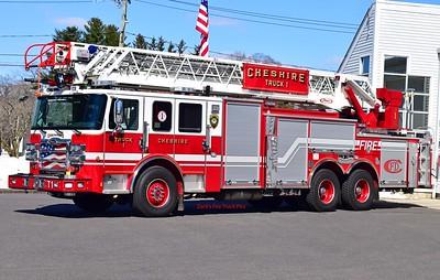 Cheshire Truck 1