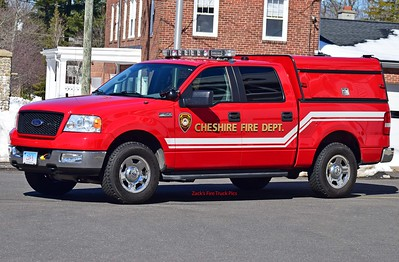 Cheshire Car 5