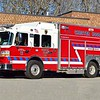 Chester's Engine 7-5-2, a 2008 Spartan/Rosenbauer/General rescue engine.