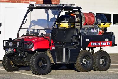 Chester ATV 7-3