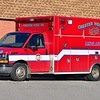Chester's Ambulance 7-3, a 2012 Chevy/Osage.