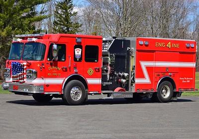 Durham Engine 4