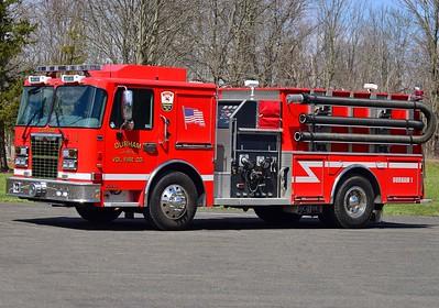 Durham Engine 1