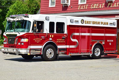 East Great Plain Rescue 5