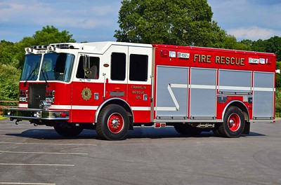 Franklin Rescue 125