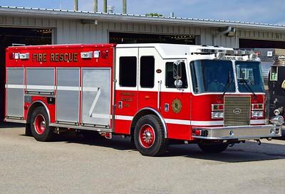 Franklin Rescue 125