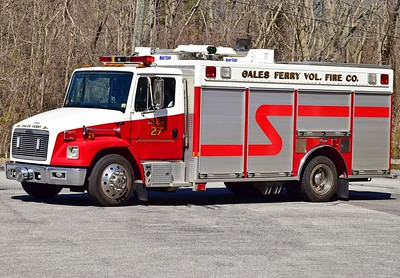 Gales Ferry Rescue 27