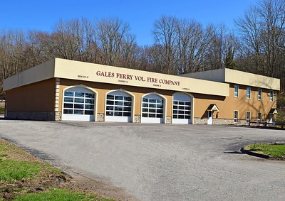 gales ferry station 20