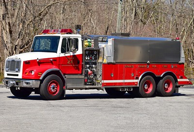 Gales Ferry Tanker 24