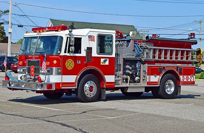 West Sayville Engine 3-10-2