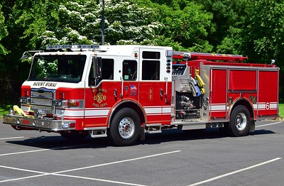 Mount Sinai Engine 5A-5-6