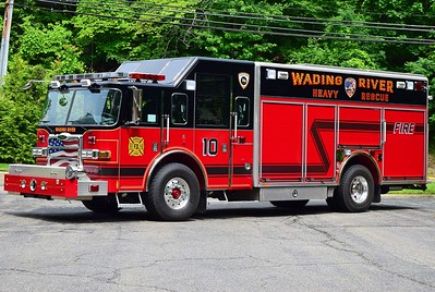 Wading River Rescue 6-3-10