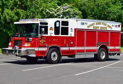 Mount Sinai Rescue 5A-5-4