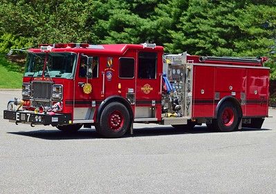 Miller Place Engine 5A-9-7