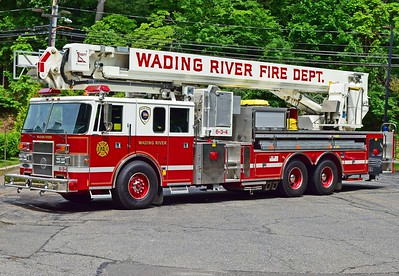 Wading River Tower 6-3-4