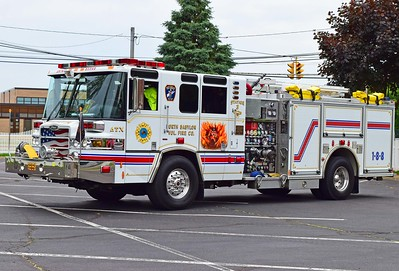 North Babylon Engine 1-8-8