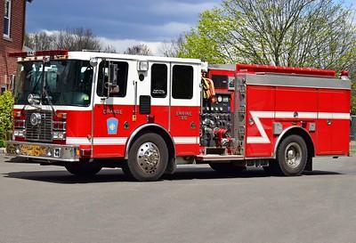 Orange Engine 35