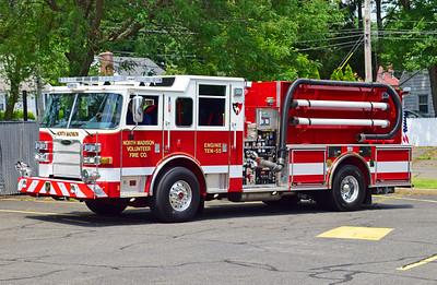North Madison Engine 10-55