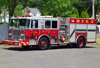 Meriden Engine 3