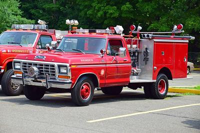 Hamden Engine 15