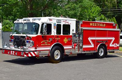 Westfield Engine 2