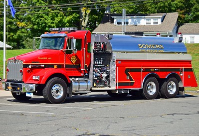 Somers Tanker 146