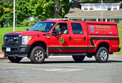 Somers Service 146