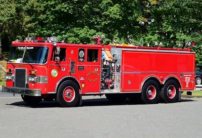 Apparatus Shoot - Southington, CT - 8/27/17