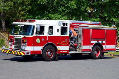 Southington Engine 21
