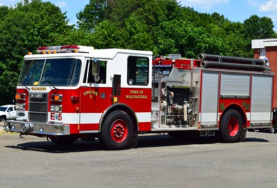 Wallingford Engine 5