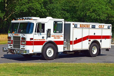 North Farms' Rescue 7
