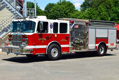 Wallingford Engine 2